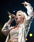 Nov 27,2012: THE CRANBERRIES live in Lille France