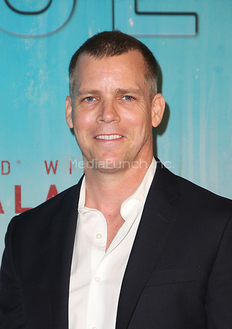 LOS ANGELES, CA - JANUARY 10: Tim Griffin, at the Los Angeles Premiere of HBO's True Detective Season 3 at the Directors Guild Of America in Los Angeles, California on January 10, 2019. Credit: Faye Sadou/MediaPunch