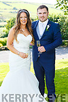 Gaynor/Quirke wedding in the Ballyroe Heights Hotel on Saturday July 27th.