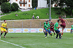 22072014 Salernitana - Asiago Team  - Amichevole