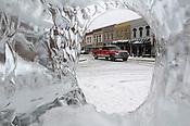 NWA Snow