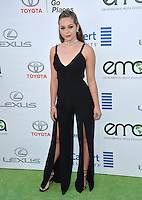 BURBANK, CA. October 22, 2016: Brec Bassinger at the 26th Annual Environmental Media Awards at Warner Bros. Studios, Burbank.<br /> Picture: Paul Smith/Featureflash/SilverHub 0208 004 5359/ 07711 972644 Editors@silverhubmedia.com