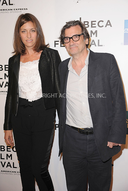 WWW.ACEPIXS.COM . . . . . .April 20, 2011...New York City...Griffin Dunne attends the opening night premiere of 'The Union' at the 2011 Tribeca Film Festival at World Financial Center Plaza on April 20, 2011 in New York City.....Please byline: KRISTIN CALLAHAN - ACEPIXS.COM.. . . . . . ..Ace Pictures, Inc: ..tel: (212) 243 8787 or (646) 769 0430..e-mail: info@acepixs.com..web: http://www.acepixs.com .
