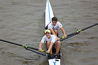 Crew: 93   WLT-Harris    Walton Rowing Club    Op J18 2- Club <br /> <br /> Pairs Head 2017<br /> <br /> To purchase this photo, or to see pricing information for Prints and Downloads, click the blue 'Add to Cart' button at the top-right of the page.