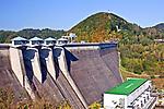 Hydroelektrownia  w Solinie