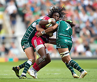 London Irish v Harlequins
