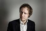 Director Laszlo Nemes poses during a portrait session.