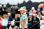 Brooke Henderson. McKayson NZ Women's Golf Open, Round Three, Windross Farm Golf Course, Manukau, Auckland, New Zealand, Saturday 30 September 2017.  Photo: Simon Watts/www.bwmedia.co.nz