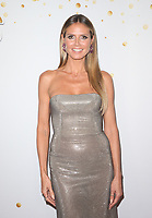 HOLLYWOOD, CA - SEPTEMBER 11:  Heidi Klum at America&rsquo;s Got Talent Season 13 Live Show arrivals at The Dolby Theatre in Hollywood, California on September 11, 2018. <br /> CAP/MPIFS<br /> &copy;MPIFS/Capital Pictures