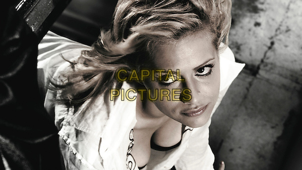 BRITTANY MURPHY.in Sin City.Brittany Murphy died of cardiac arrest at the age of 32 in Los Angeles, CA, USA, December 20th, 2009.*Editorial Use Only*.www.capitalpictures.com.sales@capitalpictures.com.Supplied by Capital Pictures.
