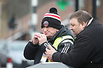 during the Premier League match at Bramall Lane, Sheffield. Picture date: 7th March 2020. Picture credit should read: Alistair Langham/Sportimage