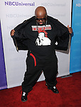Ceelo Green arriving at the NBCUniversal Press Tour All Star Party 2012, held at The Athenaeum in Pasadena, CA. January 6, 2012
