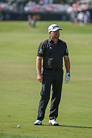 Graeme McDowell (NIR) looks over his approach shot on 1 during round 3 of the Arnold Palmer Invitational at Bay Hill Golf Club, Bay Hill, Florida. 3/9/2019.<br /> Picture: Golffile | Ken Murray<br /> <br /> <br /> All photo usage must carry mandatory copyright credit (&copy; Golffile | Ken Murray)