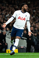 Tottenham's Danny Rose <br /> <br /> Photographer Stephanie Meek/CameraSport<br /> <br /> The Premier League - Tottenham Hotspur v Liverpool - Saturday 11th January 2020 - Tottenham Hotspur Stadium - London<br /> <br /> World Copyright © 2020 CameraSport. All rights reserved. 43 Linden Ave. Countesthorpe. Leicester. England. LE8 5PG - Tel: +44 (0) 116 277 4147 - admin@camerasport.com - www.camerasport.com