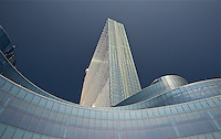 A-Revel Casino Hotel Exterior & Pool Atlantic City, NJ 9 13