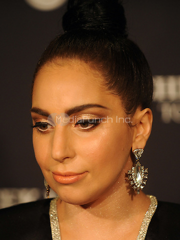 New York,NY-JULY 28: Lady Gaga attend 'Cheek To Cheek' taping at at Jazz at Lincoln Center on July 28, 2014 in New York City on July 27 , 2014.  Credit: John Palmer/MediaPunch
