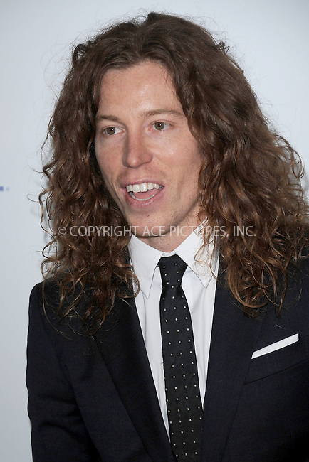 "WWW.ACEPIXS.COM . . . . . .April 18, 2012...New York City....Shaun White arriving to the Universal Pictures premiere of ""The Five Year Engagement"" for the opening of the Tribeca Film Festival at the Ziegfeld Theatre on April 18, 2012  in New York City ....Please byline: KRISTIN CALLAHAN - ACEPIXS.COM.. . . . . . ..Ace Pictures, Inc: ..tel: (212) 243 8787 or (646) 769 0430..e-mail: info@acepixs.com..web: http://www.acepixs.com ."