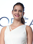 """Barbara Palvin attends the launch of """"L'Oreal Makeup Designer Paris"""" in Tokyo Japan on 30 June 2015. (Photo by Motoo Naka/AFLO)"""