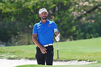 Joost Luiten (NED) on the 17th during the Pro-Am of the Commercial Bank Qatar Masters 2020 at the Education City Golf Club, Doha, Qatar . 04/03/2020<br /> Picture: Golffile   Thos Caffrey<br /> <br /> <br /> All photo usage must carry mandatory copyright credit (© Golffile   Thos Caffrey)