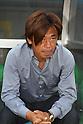 Yasutoshi Miura (Giravanz), JULY 24, 2011 - Football : 2011 J.LEAGUE Division 2 between Yokohama FC 1-2 Giravanz Kitakyushu at NHK Spring Mitsuzawa Football Stadium, Kanagawa, Japan. (Photo by YUTAKA/AFLO SPORT) [1040]