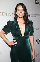 15 November 2019 - Beverly Hills, California - Olga Segura. The Eva Longoria Foundation Gala held at The Four Seasons Hotel. Photo Credit: FS/AdMedia