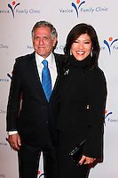 Les Moonves, Julie Chen<br /> at the 2015 Silver Circle Gala, Beverly Wilshire Hotel, Beverly Hills, CA 03-09-15<br /> David Edwards/Dailyceleb.com 818-249-4998