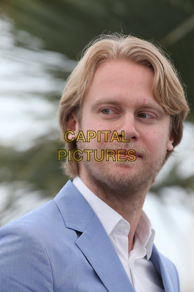 CANNES, FRANCE - MAY 10: Director Ilya Stewart during the photocall for 'Leto' during the 71st annual Cannes Film Festival at Palais des Festivals on May 10, 2018 in Cannes, France<br /> CAP/GOL<br /> &copy;GOL/Capital Pictures