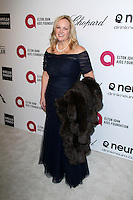 Patricia Hearst<br /> at the 22nd Annual Elton John AIDS Foundation Oscar Viewing Party, Private Location, West Hollywood, CA 03-02-14<br /> David Edwards/DailyCeleb.Com 818-249-4998