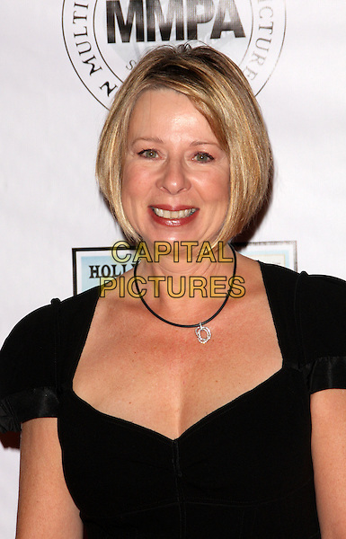 DIANE ENGLISH.Multicultural Motion Picture Association's 16th Annual Diversity Awards held at the Globe Theater, Universal City, California, USA..November 23rd, 2008.headshot portrait black necklace .CAP/ADM/KB.©Kevan Brooks/AdMedia/Capital Pictures.
