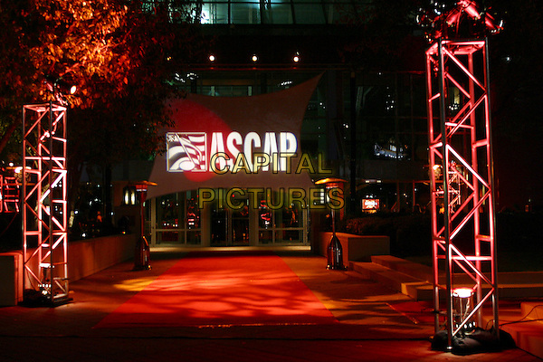 ATMOSPHERE.The 44th Annual ASCAP Country Music Awards held at the Ryman Auditorium, Nashville, Tennessee, USA, .23 October 2006..outside.Ref: ADM/RR.www.capitalpictures.com.sales@capitalpictures.com.©Randi Radcliff/AdMedia/Capital Pictures.