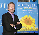 Tom Dugan attends the 'Wiesenthal' Press Presentation at the Acorn Theatre on October 20, 2014 in New York City.