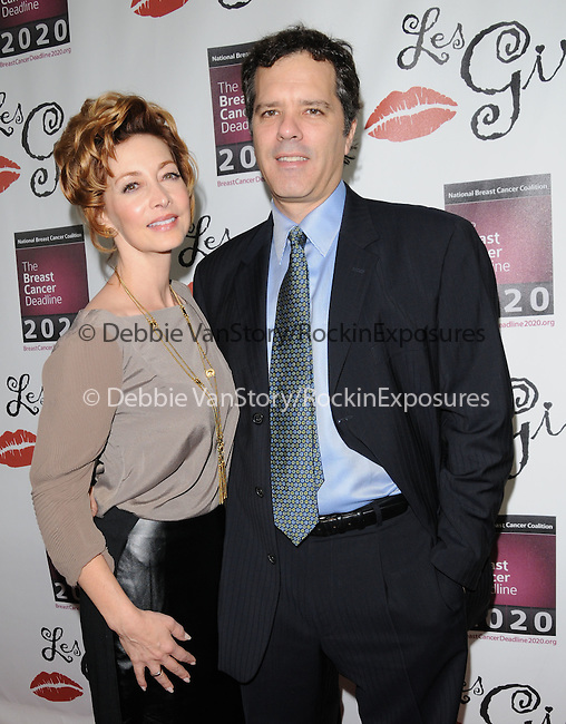 Sharon Lawrence at the Les Girls 10th Annual Cabaret fundraiser for National Breast Cancer Coalition Fund -NBCCF- held at Avalon in Hollywood, California on October 04,2010                                                                               © 2010 VanStory/Hollywood Press Agency