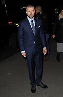 www.acepixs.com<br /> November 14, 2017  New York City<br /> <br /> Justin Timberlake attending the 'Wonder Wheel' film premiere on November 14, 2017 in New York City.<br /> <br /> Credit: Kristin Callahan/ACE Pictures<br /> <br /> <br /> Tel: 646 769 0430<br /> Email: info@acepixs.com