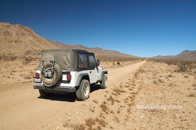 Road to Chukar Country