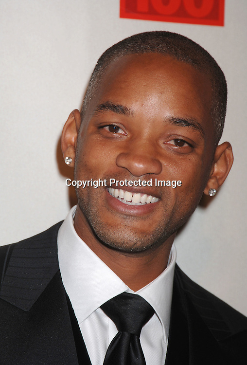 Will Smith ..at Time Magazine's 100 Most Influential People ..Dinner on May 8, 2006 at Jazz at Lincoln at The Time Warner Center. ..Robin Platzer, Twin Images