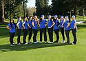 2015-2016 Olympic HS Girls Golf