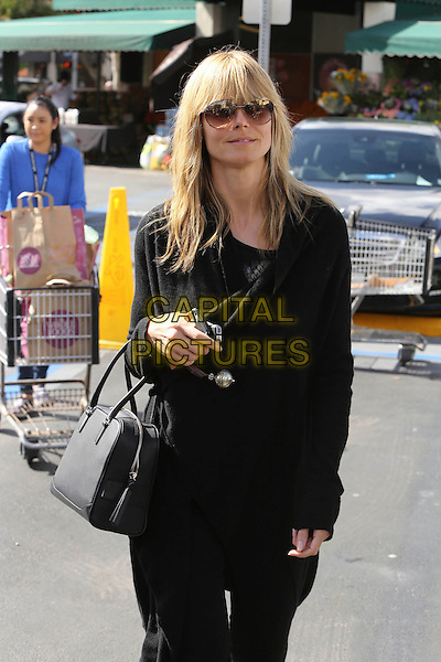 February 27, 20-14 Los Angeles California Heidi Klum out and about shopping in Los Angeles, CAlifornia, USA.<br /> CAP/MPI/mpi99<br /> &copy;mpi99/MediaPunch/Capital Pictures