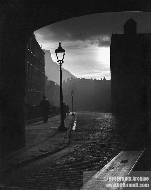 King Arthurs Seat, Edinburgh