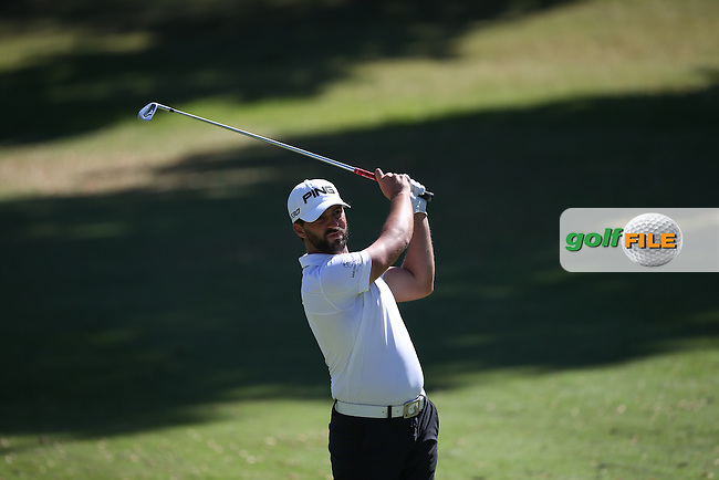 John Parry (ENG) carded a 69 during Round Three of the Africa Open 2015 at the East London Golf Club, East London, Eastern Cape, South Africa. Picture:  David Lloyd / www.golffile.ie. 07/03/2015