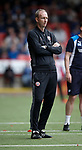 Alan Knill assistant manager during the English League One match at  Bramall Lane Stadium, Sheffield. Picture date: April 30th 2017. Pic credit should read: Simon Bellis/Sportimage