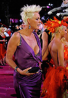 "Brigitte Nielson attending the ""20th Life Ball"" AIDS Charity Gala 2012 held at the Vienna City Hall. Vienna, Austria, 19th May 2012...Credit: Wendt/face to face /MediaPunch Inc. ***FOR USA ONLY**"