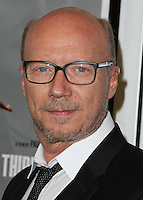 HOLLYWOOD, LOS ANGELES, CA, USA - JUNE 09: Paul Haggis at the Los Angeles Premiere Of Sony Pictures Classics' 'Third Person' held at the Linwood Dunn Theater at the Pickford Center for Motion Study - Academy of Motion Picture Arts and Sciences on June 9, 2014 in Hollywood, Los Angeles, California, United States. (Photo by Xavier Collin/Celebrity Monitor)