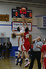 Coquille-Myrtle Point Boys Basketball