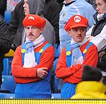 080112 Manchester City v Manchester Utd