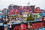 H5 Stranger Things Coney Island Full Run