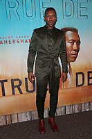LOS ANGELES, CA - JANUARY 10: Mahershala Ali at the Los Angeles Premiere of HBO's True Detective Season 3 at the Directors Guild Of America in Los Angeles, California on January 10, 2019.   <br /> CAP/MPI/FS<br /> ©FS/MPI/Capital Pictures
