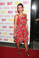 Nelly Furtado attends Self Magazine 'Rocks The Summer' at Kiss &amp; Fly in New York City. July 24, 2012 &copy; Diego Corredor/MediaPunch Inc. /NortePhoto.com<br />