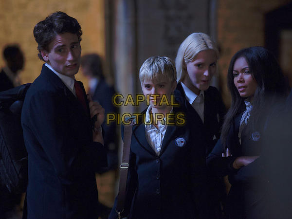 SCENE<br /> in Vampire Academy (2014) <br /> *Filmstill - Editorial Use Only*<br /> CAP/NFS<br /> Image supplied by Capital Pictures
