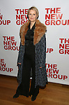 Cynthia Nixon attends the opening night party for the New Group Production of Wallace Shawn's  'Evening at the Talk House' at Green Fig Urban Eatery on 2/16/2017 in New York City.
