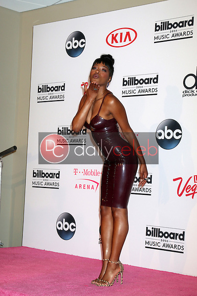 Keke Palmer<br /> at the 2016 Billboard Music Awards Press Room, T-Mobile Arena, Las Vegas, NV 05-22-16<br /> David Edwards/Dailyceleb.com 818-249-4998